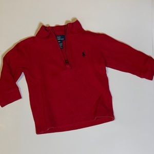 Polo-Baby Pullover/Sweater-Size 18M